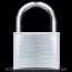 A padlock image